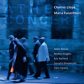 Athens Concert by Charles Lloyd