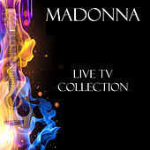 Live TV Collection (Live) de Madonna