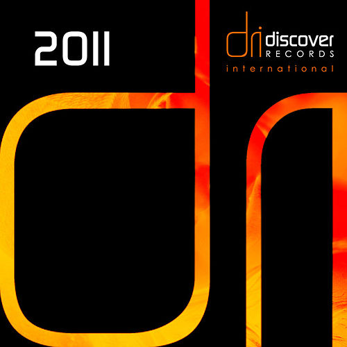 Discover 2011 by Various Artists