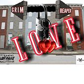 Love by Grim Reaper