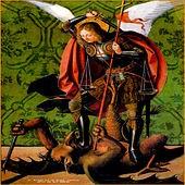 Satan Smackdown by Steven Welp