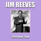 Christmas Time von Jim Reeves