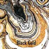 Black Gold de Ashley Deyj