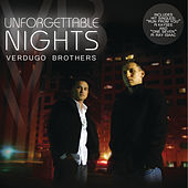 Unforgettable Nights (Continuous DJ Mix By Verdugo Brothers) by Various Artists