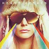 Heart Attack by The Asteroids Galaxy Tour