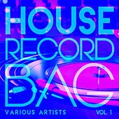House Record Bag, Vol. 1 von Various Artists