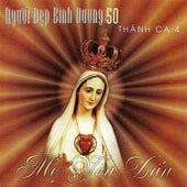 Thanh Ca 4 - Me Yeu Dau de Various Artists