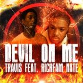 Devil On Me de Travis