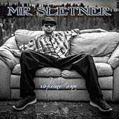 Volume One van Mr Sletner