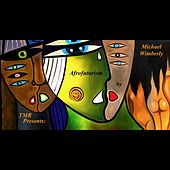 TMR Presents Michael Wimberly's Afrofuturism Part 1 (feat. Sharief Hobley) by Michael Wimberly