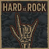 Hard as Rock by Various Artists