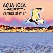 Vamos al Mar de Agua Loca