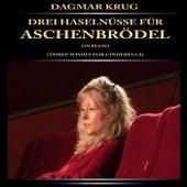 Drei Haselnüsse für Aschenbrödel on Piano (Three Wishes for Cinderella) by Dagmar Krug