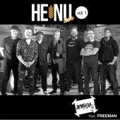 Heinu (Live Vol. 1) von Jimmy Cola