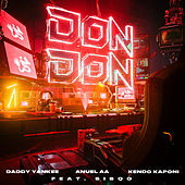 Don Don (Remix) von Daddy Yankee