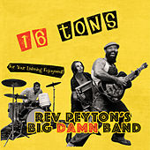 16 Tons by The Reverend Peyton's Big Damn Band