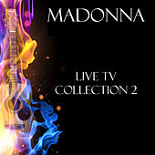 Live TV Collection 2 (Live) de Madonna