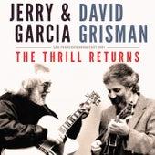 The Thrill Returns von Jerry Garcia