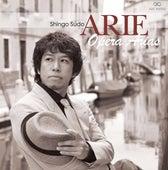Arie: Opera Arias von Shingo Sudo