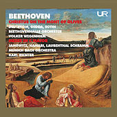 Beethoven: Christ on the Mount of Olives, Op. 85 & Mass in C Major, Op. 86 von Various Artists
