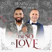 I'm So In Love de Henry Santos