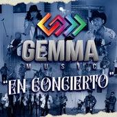 Gemma Music en Concierto (En Vivo) de Various Artists