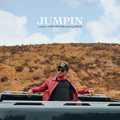 JUMPIN (feat. MILES) by Jake Miller