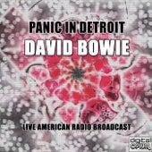 Panic In Detroit (Live) von David Bowie