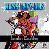 Amazon Doing a Santa Delivery by Bass City DJs