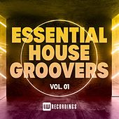 Essential House Groovers, Vol. 01 by Various Artists
