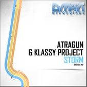 Storm by Atragun