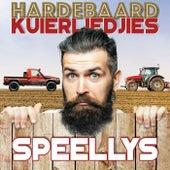 Hardebaard Kuierliedjies by Various Artists