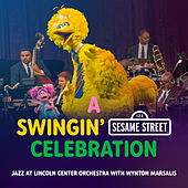 A Swingin' Sesame Street Celebration by Jazz At Lincoln Center Orchestra