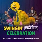 A Swingin' Sesame Street Celebration von Jazz At Lincoln Center Orchestra