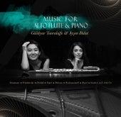 Music For Alto Flute & Piano by Güldiyar Tanrıdağlı
