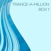 Trance-A-Million - Box 1 de Various Artists