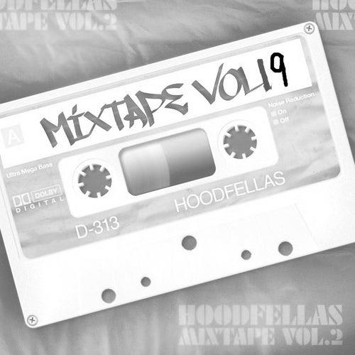 Mixtape Vol.19 by Hood Fellas