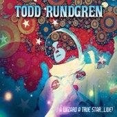 A Wizard a True Star...Live! von Todd Rundgren