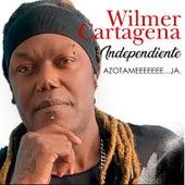 Independiente Azotameeeeeee...Ja. by Wilmer Cartagena