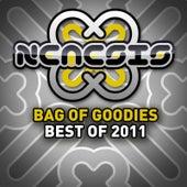 Nemesis - Bag of Goodies - Best Of 2k11 de Various Artists