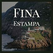 Fina Estampa by Various Artists