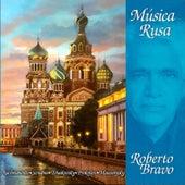 Música Rusa de Roberto Bravo