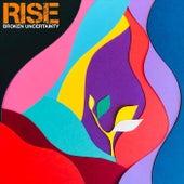 Broken Uncertainty by Rise