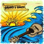 Badassed Records Compilation No.2 - Swamped & Sunken von Various Artists