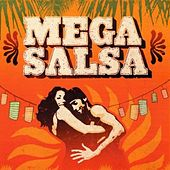 Mega Salsa de Grupo Niche, Orquesta Canela, Pedro Conga, Robero Roena