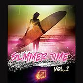 Summer Time, Vol. 1 by Various Artists