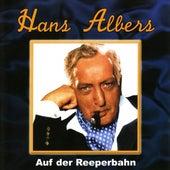 Auf der Reeperbahn by Hans Albers