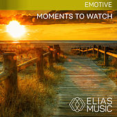 Moments To Watch by Various Artists