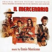Il mercenario / Le mercenaire / The Mercenary (Bande originale du film de Sergio Corbucci) di Ennio Morricone