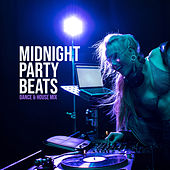 Midnight Party Beats: Dance & House Mix de Various Artists